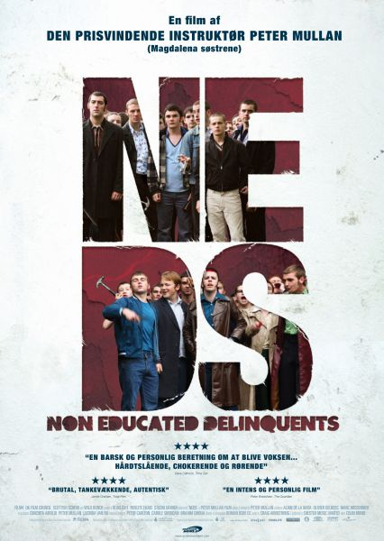 Neds - Non Educated Delinquents