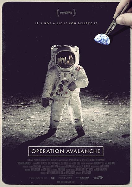 Operation Avalanche